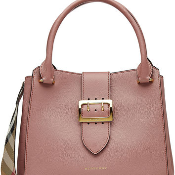 Burberry Shoes & Accessories - Leather Tote