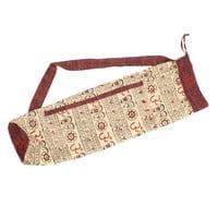 Sanskrit Yoga Bag - India