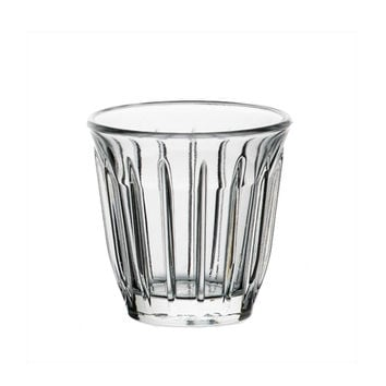Zinc Espresso Cup Set Of 6