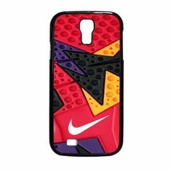 CREYUG7 Nike Air Jordan Retro Raptors 7 Samsung Galaxy S4 Case