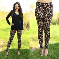 Party Animal Skinny Pants
