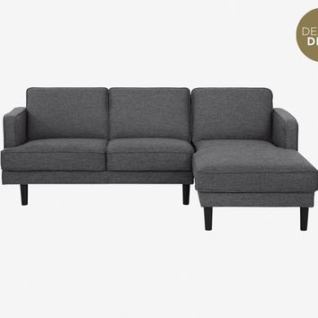 LIAM RIGHT CHAISE SECTIONAL