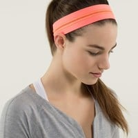 Fly Away Tamer Headband *Mesh