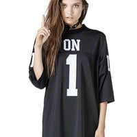 ON1 Jersey - WOMENS