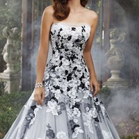 Sophia Tolli Y21371 Dress - MissesDressy.com