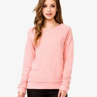 Basic French Terry Pullover