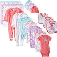 The Baby Store Apparel & Accessories
