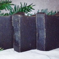 Authentic 20% Pine Tar Soap