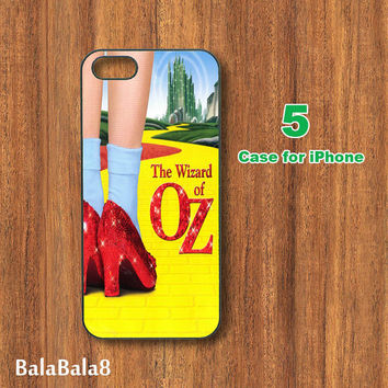 The Wizard of OZ,iphone 5S case,iphone 5C case,iphone 5 case,iphone 4 case,iphone 4S case,ipod 4 case,ipod 5 case,ipod case,call phone case