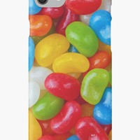 'Jelly beans' iPhone Case/Skin by KandM