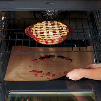 Set of 2 Reusable Nonstick Oven Liners
