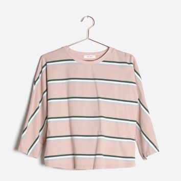 Tamara Striped Top
