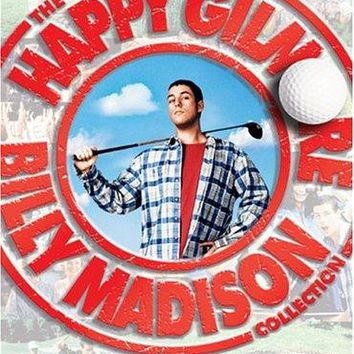 THE HAPPY GILMORE / BILLY MADISO