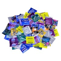 Thin Variety Assorted Condoms