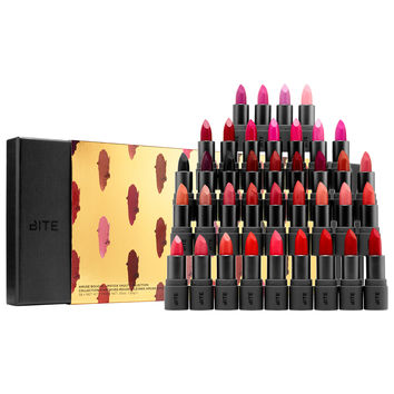 Sephora: Bite Beauty : Amuse Bouche Lipstick Vault Collection : lip-palettes-gloss-sets