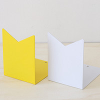 Ribbon Bookend : BOOK/SHOP