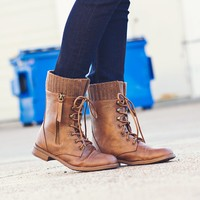 Military Combat Boots $45.00
