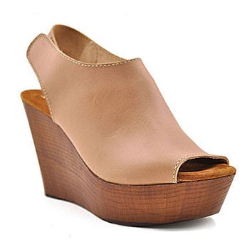 Reba Survivor Wedge Sandals | Dillards.com
