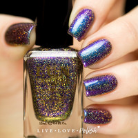 FUN Lacquer Eternal Love (H) Nail Polish