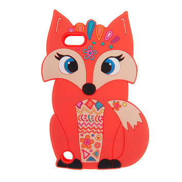 3D Festival Fox Cover for iPod Touch 5