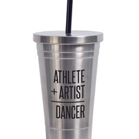 Athlete Artist Cold Cup