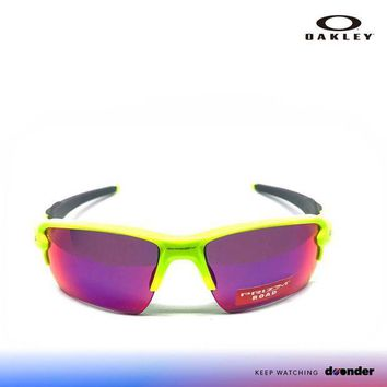 Gotopfashion OAKLEY SONNENBRILLE SUNGLASSES 0OO9188 918871 FLAK 2.0 XL RETINA BURN