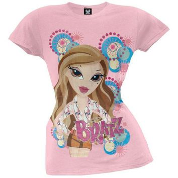 PEAPGQ9 Bratz - Country Girl Youth T-Shirt