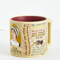 Nifty Nerd To Sip in the Shade Mug by ModCloth