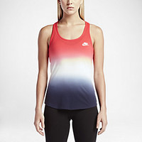 The Nike Sportswear Women's Tank.