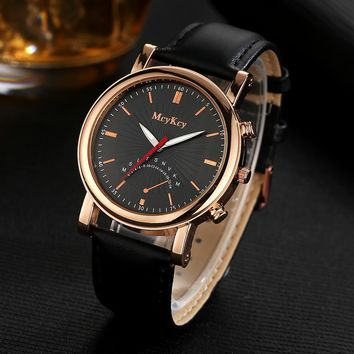 Branded Luxury Stainless Steel Military Watch