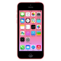 iPhone 5c 16GB Pink - AT&T with 2-year contract