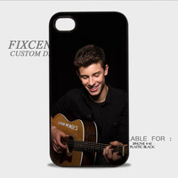 Shawn Mendes EP Plastic Cases for iPhone 4,4S, iPhone 5,5S, iPhone 5C, iPhone 6, iPhone 6 Plus, iPod 4, iPod 5, Samsung Galaxy Note 3, Galaxy S3, Galaxy S4, Galaxy S5, Galaxy S6, HTC One (M7), HTC One X, BlackBerry Z10 phone case design