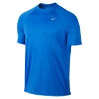 Nike Short-Sleeve Men's Swim Shirt