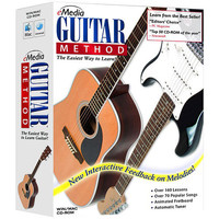 eMedia Guitar Method Version 5
