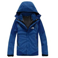 The North Face newest style men's Charge Jacket