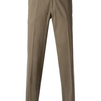 DCCKIN3 Canali classic chinos