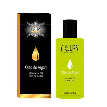 FELPS ARGAN OIL HYDRATING HAIR COMPLEX SERUM 60ml 2.11oz [flash sale]