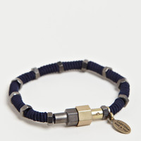 Lanvin Men's Bolt Bracelet