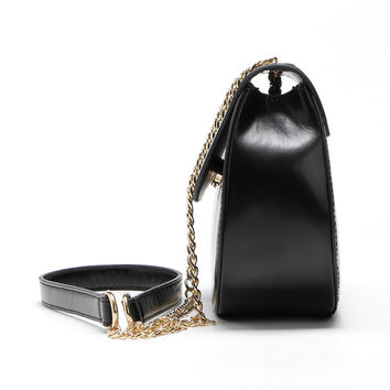 New Fashion Brand Design Women Saddle Bag High Quality Messenger Bags For Lady&'s Cross body Shoulde