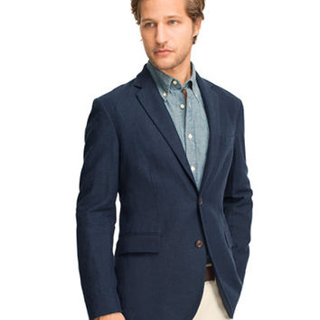 Signature Cotton/Linen Sport Coat: Blazers | Free Shipping at L.L.Bean