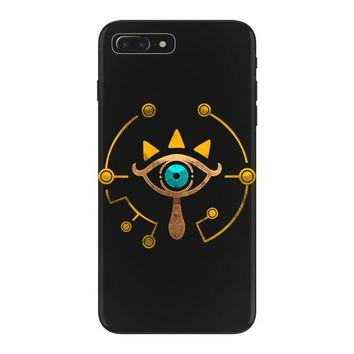 Sheikah Slate   Legend Of Zelda iPhone 7 Plus Case