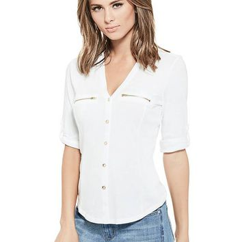 Randee Top at Guess