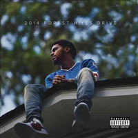 J Cole 2014 Forest Hills Drive LP