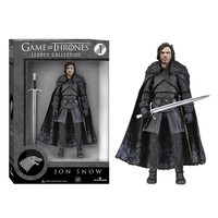 Funko Game of Thrones Jon Snow Legacy Collection Action Figure