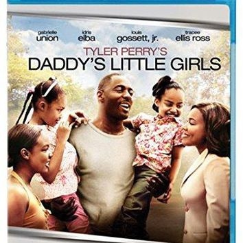 Tyler Perry's Daddy's Little Girls Gabrielle Union, Idris Elba, Lou Gossett Jr., Tracey Ellis Ross, Malinda Williams, Terri Vaughn