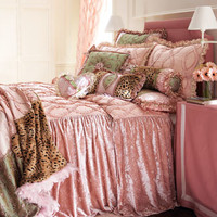 Dian Austin Couture Home Sweet & Sassy Bed Linens