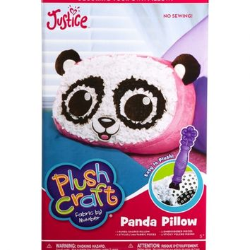 Plush Craft™ Panda Pillow Kit