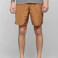 OBEY Harbor Remastered Street Short- Brown 32