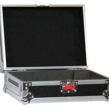 Case for 12-inch style DJ mixers like Pioneer DJM 800