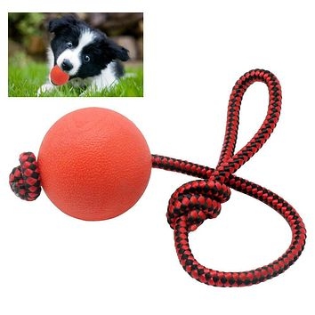 Solid Rubber Dog Chew Toys The Perfect Dog Toy